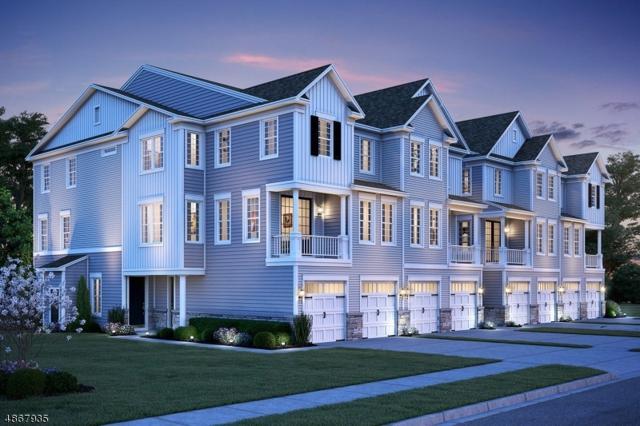 9 Passe Court #322, Hillsborough Twp., NJ 08844 (MLS #3529429) :: Coldwell Banker Residential Brokerage