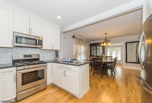 1345 Central Ave, Westfield Town, NJ 07090 (MLS #3529470) :: The Sue Adler Team