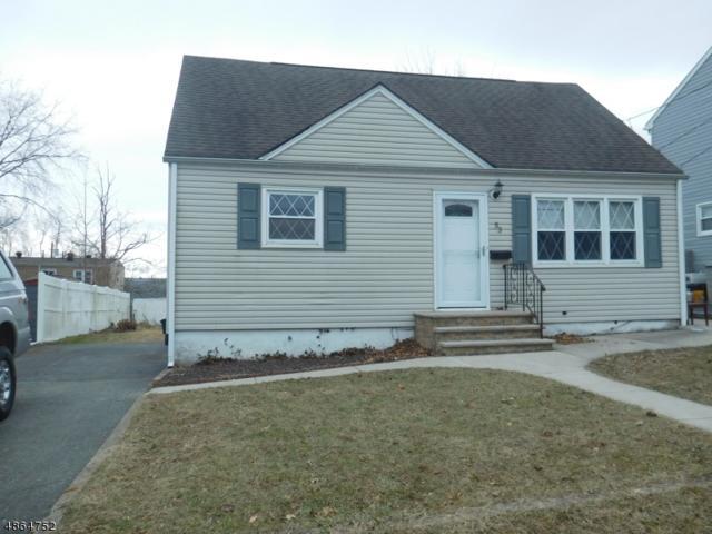 53 Wilson Ave, Sayreville Boro, NJ 08859 (MLS #3529487) :: Coldwell Banker Residential Brokerage