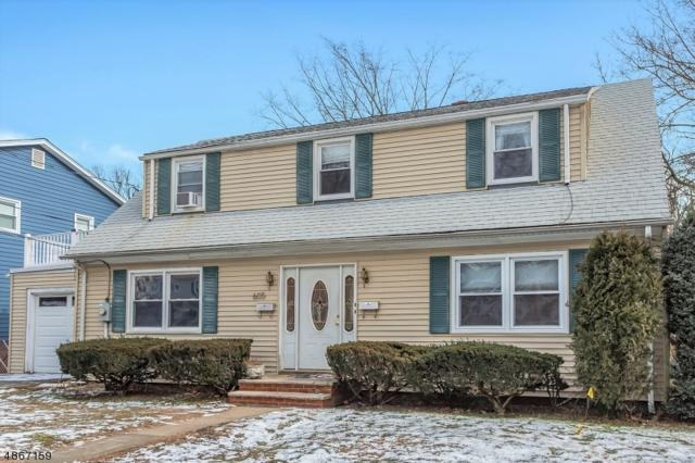 605 Broad St, Bloomfield Twp., NJ 07003 (MLS #3529508) :: William Raveis Baer & McIntosh