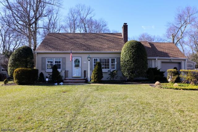 295 Bridle Path, Mountainside Boro, NJ 07092 (MLS #3529523) :: The Dekanski Home Selling Team