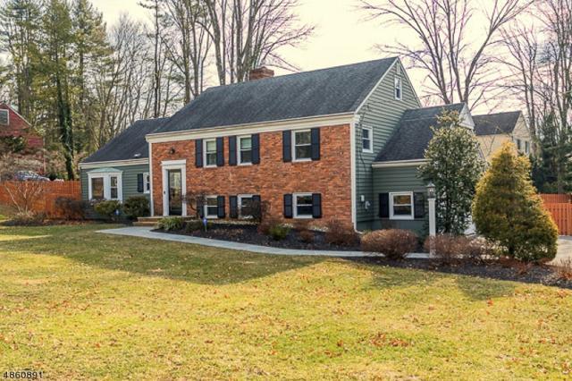 22 Old Glen Rd, Morris Twp., NJ 07960 (MLS #3529609) :: Coldwell Banker Residential Brokerage