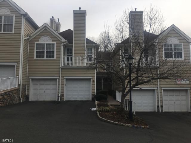 38 Springholm Drive #38, Berkeley Heights Twp., NJ 07922 (MLS #3529622) :: Mary K. Sheeran Team