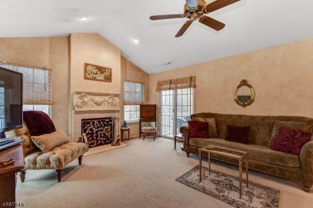 219 Vasser Dr #219, Piscataway Twp., NJ 08854 (MLS #3529623) :: Coldwell Banker Residential Brokerage