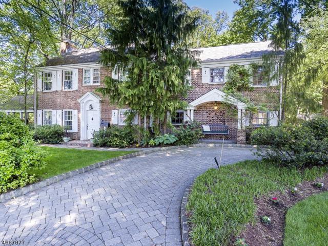 25 Hillcrest Rd, Mountain Lakes Boro, NJ 07046 (MLS #3529642) :: RE/MAX First Choice Realtors