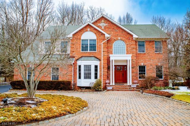 10 Eagle Dr, Montville Twp., NJ 07082 (MLS #3529649) :: SR Real Estate Group