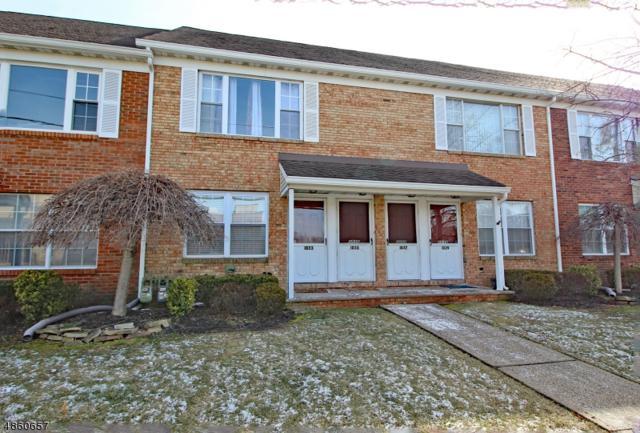 1035 Cellar Ave, Scotch Plains Twp., NJ 07076 (MLS #3529762) :: Team Francesco/Christie's International Real Estate