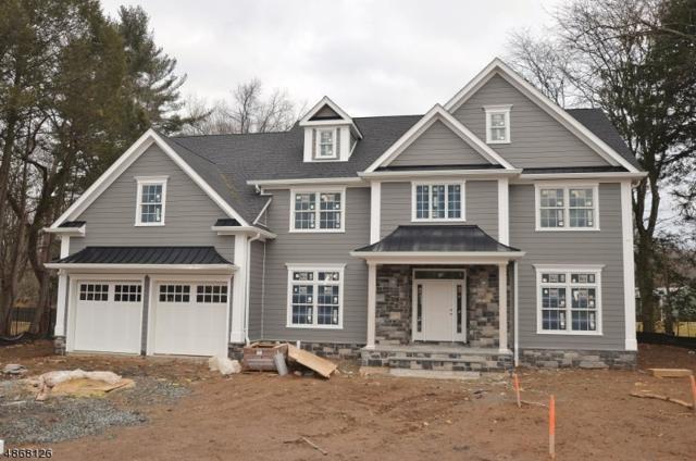 5 Afton Dr, Florham Park Boro, NJ 07932 (MLS #3529835) :: SR Real Estate Group