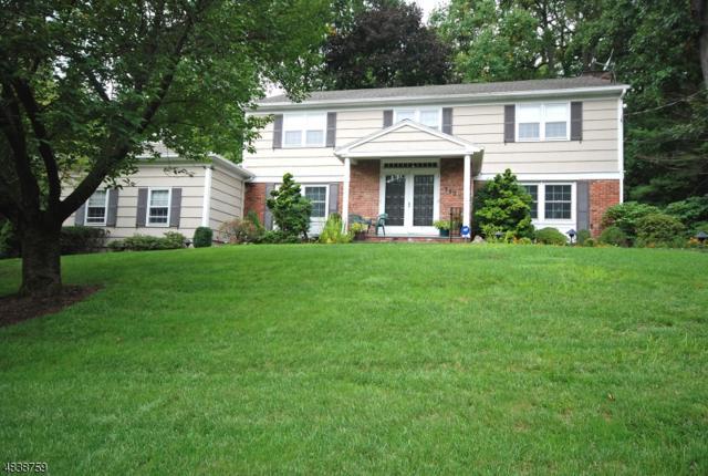 990 Chimney Ridge Dr, Springfield Twp., NJ 07081 (MLS #3529930) :: The Dekanski Home Selling Team