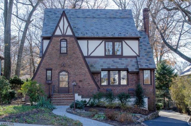 30 Oakland Rd, Maplewood Twp., NJ 07040 (MLS #3529934) :: Team Francesco/Christie's International Real Estate