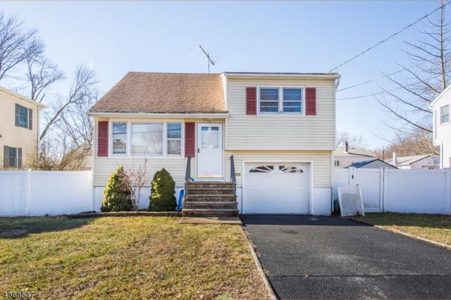 13 Pawnee Ave, Parsippany-Troy Hills Twp., NJ 07034 (MLS #3529967) :: Coldwell Banker Residential Brokerage