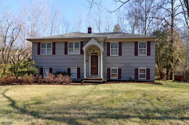 474 White Oak Ridge Rd, Millburn Twp., NJ 07078 (MLS #3530036) :: SR Real Estate Group
