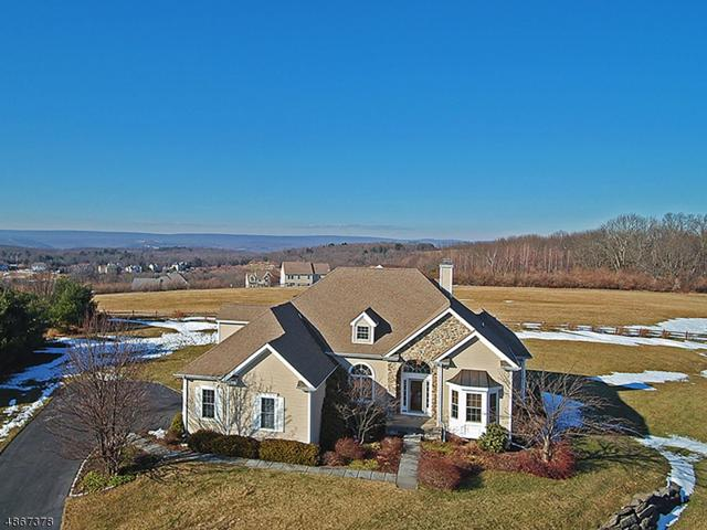 37 Players Blvd, Fredon Twp., NJ 07860 (MLS #3530077) :: Coldwell Banker Residential Brokerage