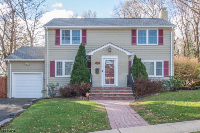 162 Forest Hill Rd, West Orange Twp., NJ 07052 (MLS #3530078) :: William Raveis Baer & McIntosh
