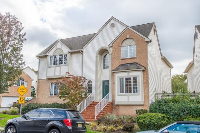 1009 Smith Manor Blvd, West Orange Twp., NJ 07052 (MLS #3530106) :: William Raveis Baer & McIntosh