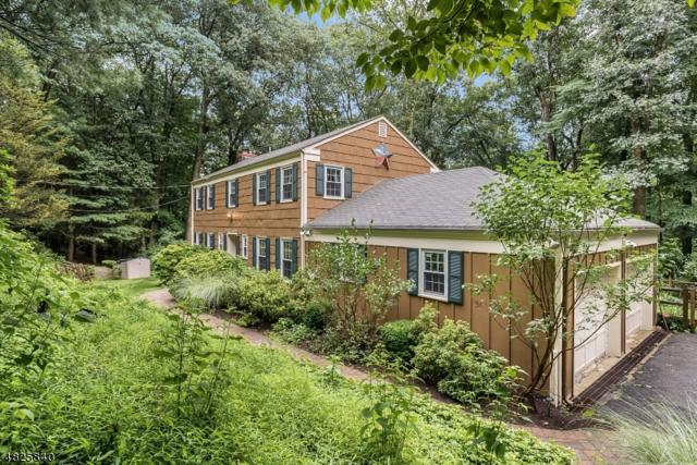 14 Long Ridge Rd, Parsippany-Troy Hills Twp., NJ 07054 (MLS #3530138) :: William Raveis Baer & McIntosh