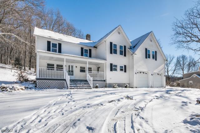 26 Park Ave, Randolph Twp., NJ 07869 (MLS #3530152) :: Coldwell Banker Residential Brokerage