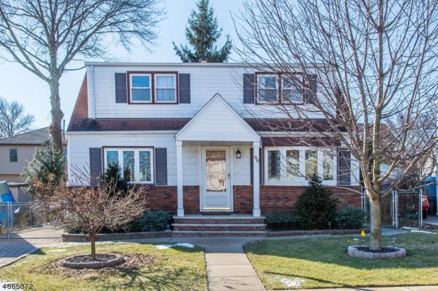 99 Fordham Rd, Clifton City, NJ 07013 (MLS #3530169) :: Coldwell Banker Residential Brokerage