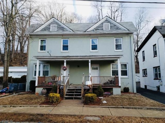 28 Garden St, Morristown Town, NJ 07960 (MLS #3530171) :: SR Real Estate Group