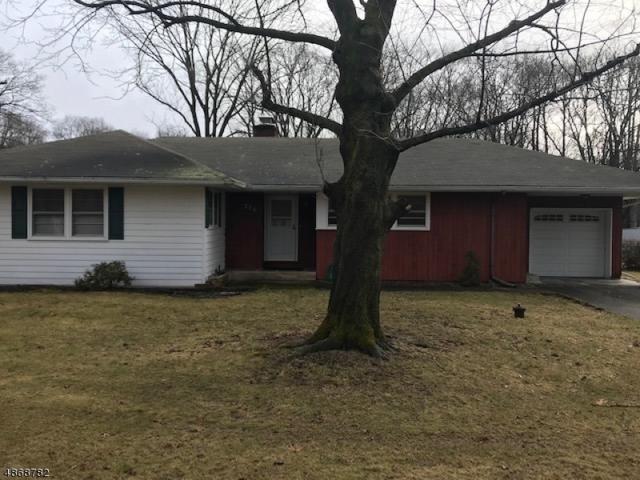 278 Berkshire Valley Rd, Roxbury Twp., NJ 07885 (MLS #3530199) :: Coldwell Banker Residential Brokerage