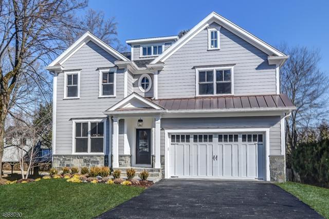 15 Woodcliff Drive, Madison Boro, NJ 07940 (MLS #3530215) :: Zebaida Group at Keller Williams Realty