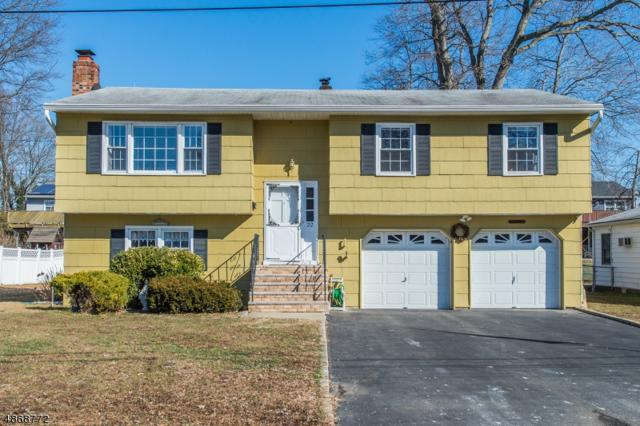 22 Fords Ct, Parsippany-Troy Hills Twp., NJ 07054 (MLS #3530226) :: William Raveis Baer & McIntosh
