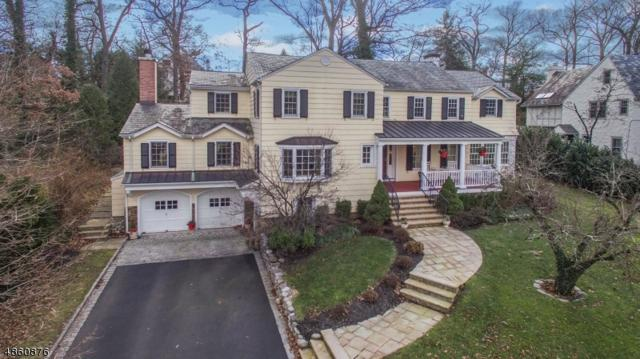 82 Prospect Hill Avenue, Summit City, NJ 07901 (MLS #3530272) :: The Dekanski Home Selling Team