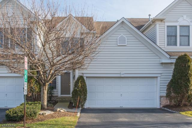 12 Mulberry Ct, Paramus Boro, NJ 07652 (MLS #3530288) :: Pina Nazario