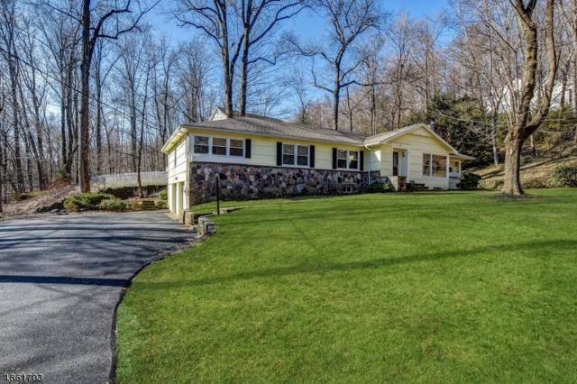 1 Brookfield Way, Morris Twp., NJ 07960 (MLS #3530296) :: William Raveis Baer & McIntosh