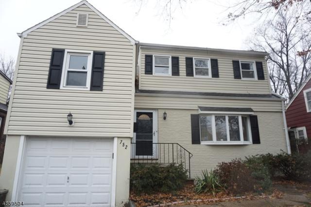 752 Suburban Rd, Union Twp., NJ 07083 (MLS #3530297) :: RE/MAX First Choice Realtors