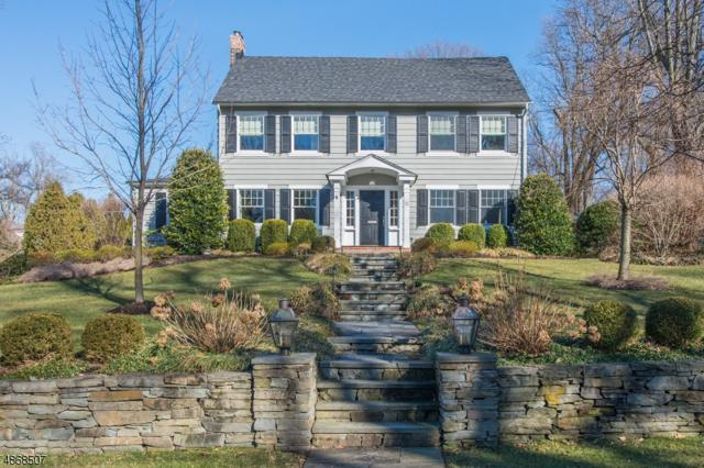 73 Bellevue Ave, Summit City, NJ 07901 (MLS #3530301) :: SR Real Estate Group