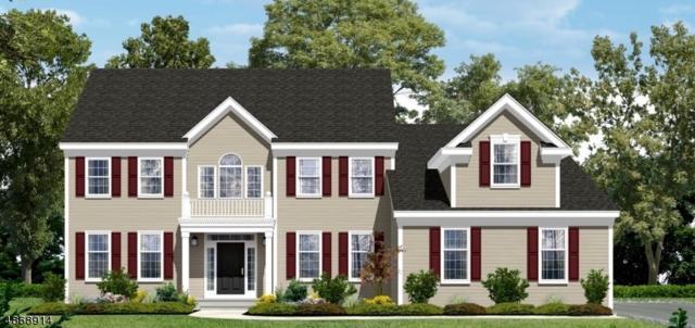 40 Waverly Ct, Montgomery Twp., NJ 08502 (#3530316) :: Group BK