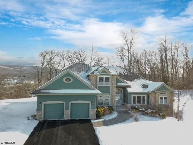 19 Bracken Hill Rd, Hardyston Twp., NJ 07419 (MLS #3530317) :: William Raveis Baer & McIntosh