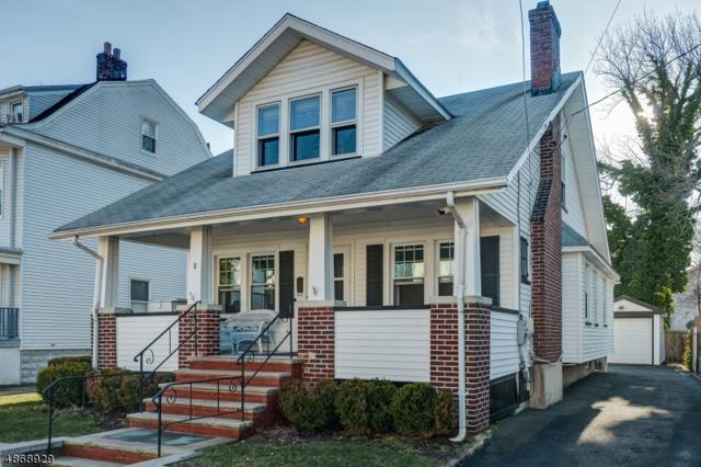 8 Rosedale Ave, Millburn Twp., NJ 07041 (MLS #3530363) :: The Sue Adler Team