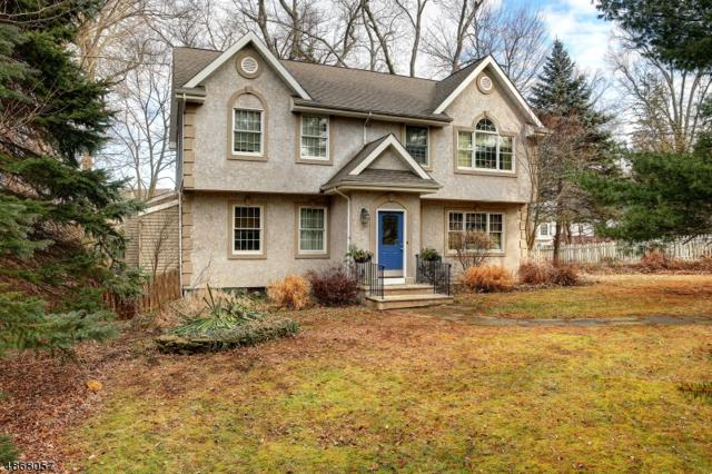 Address Not Published, West Caldwell Twp., NJ 07006 (MLS #3530381) :: Zebaida Group at Keller Williams Realty