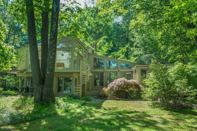 34 W Shore Rd, Mountain Lakes Boro, NJ 07046 (MLS #3530423) :: SR Real Estate Group