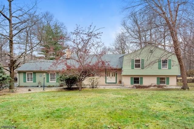 15 Shenandoah Dr, North Caldwell Boro, NJ 07006 (MLS #3530431) :: Zebaida Group at Keller Williams Realty