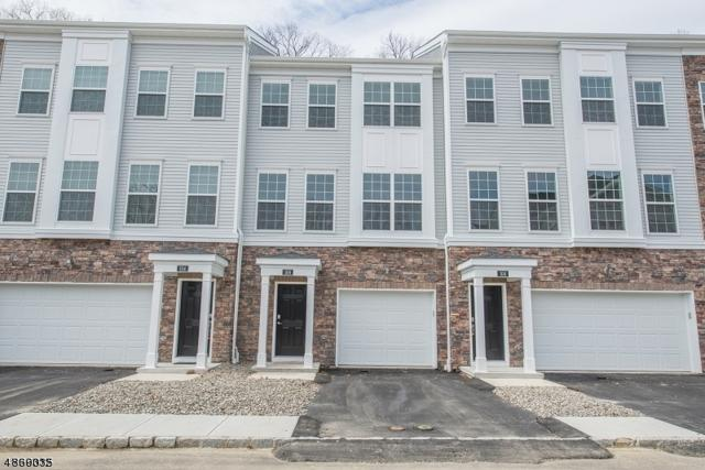 1504 Parkview Lane #12, Rockaway Twp., NJ 07866 (MLS #3530441) :: RE/MAX First Choice Realtors