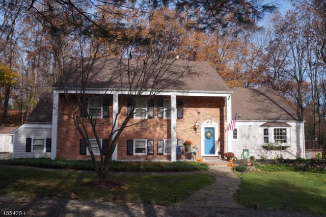 37 Long Ridge Rd, Parsippany-Troy Hills Twp., NJ 07869 (MLS #3530443) :: William Raveis Baer & McIntosh