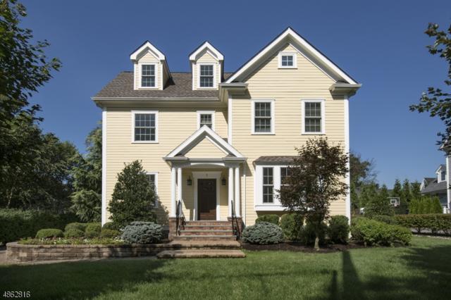 7 Loantaka Terrace, Madison Boro, NJ 07940 (MLS #3530456) :: Zebaida Group at Keller Williams Realty