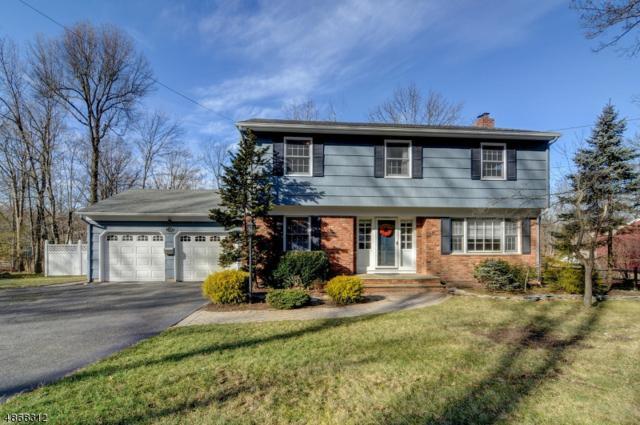 1112 Sylvan Ln, Mountainside Boro, NJ 07092 (MLS #3530485) :: The Dekanski Home Selling Team