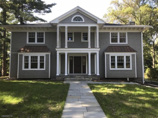 12 High St, Summit City, NJ 07901 (MLS #3530497) :: Coldwell Banker Residential Brokerage