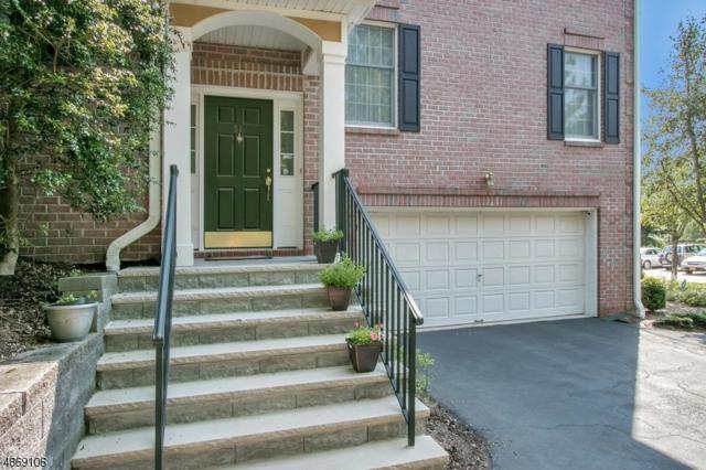 51 Spring Hill Cir, Wayne Twp., NJ 07470 (MLS #3530522) :: Coldwell Banker Residential Brokerage