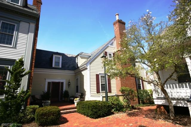 26 Murray Hill Sq, New Providence Boro, NJ 07974 (MLS #3530550) :: SR Real Estate Group