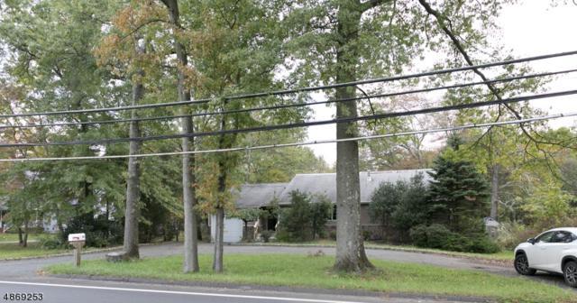 189 Parsippany Rd, Hanover Twp., NJ 07981 (MLS #3530652) :: SR Real Estate Group