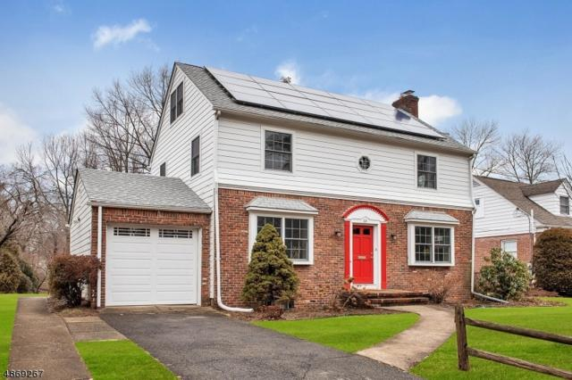 65 Bellevue Ave, Bloomfield Twp., NJ 07003 (MLS #3530664) :: William Raveis Baer & McIntosh
