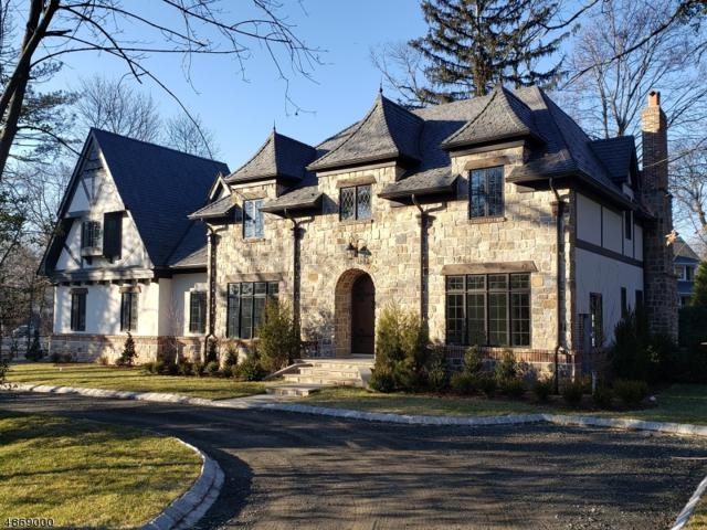 111 Wychwood Rd, Westfield Town, NJ 07090 (MLS #3530665) :: Team Francesco/Christie's International Real Estate