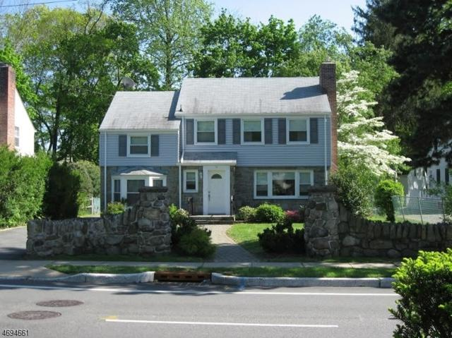 71 Morris Ave, Morristown Town, NJ 07960 (MLS #3530714) :: SR Real Estate Group