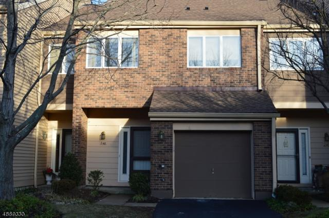 248 Plymouth Court #248, Madison Boro, NJ 07940 (MLS #3530734) :: Zebaida Group at Keller Williams Realty