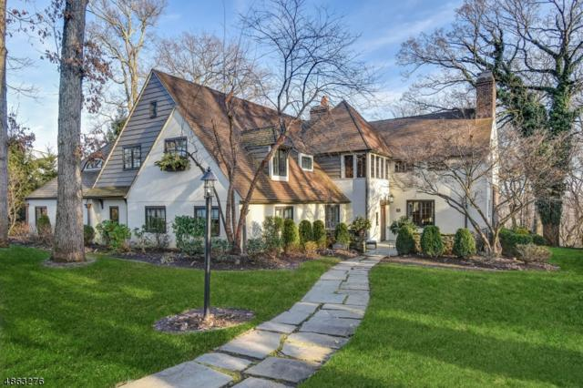 190 Oak Ridge Ave, Summit City, NJ 07901 (MLS #3530741) :: Zebaida Group at Keller Williams Realty